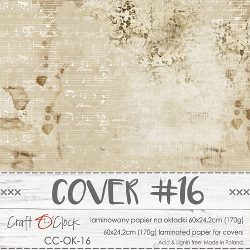 Cover nr 16
