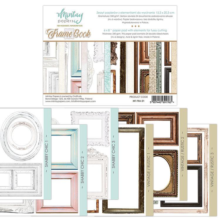 Frames booklet