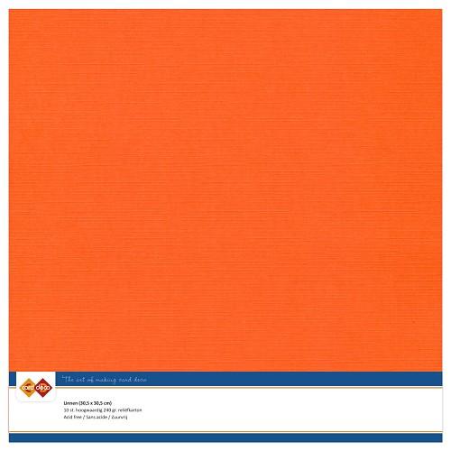 SC11 Orange