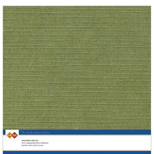 SC41 Mossgrön