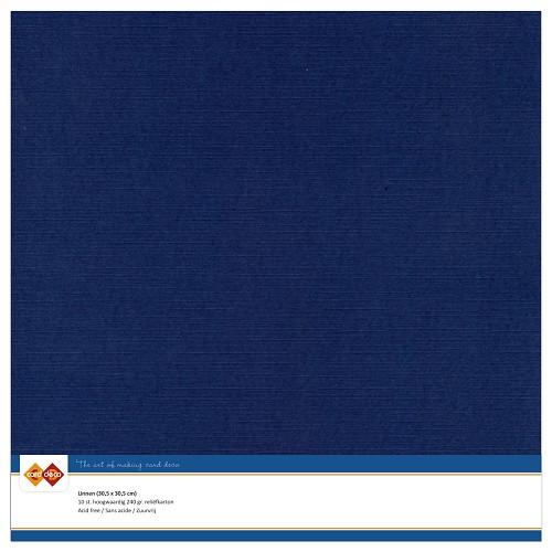 SC30 Mörkblå