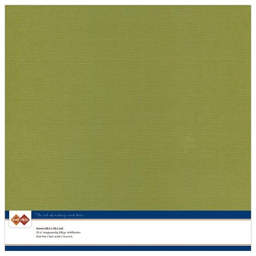 SC46 Olivgrön