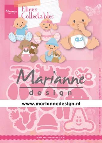 Col 14179 Elines Babies