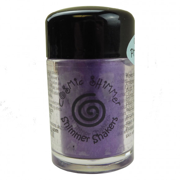 Creative Expressions • Cosmic Shimmer deep purple