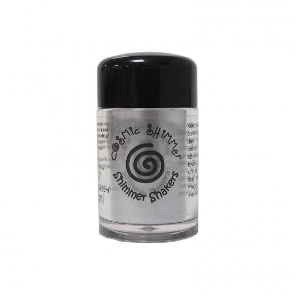 Cosmic shimmer shaker Gunmetal