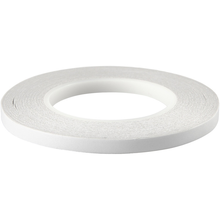 Dubbelhäftande tejp 9 mm