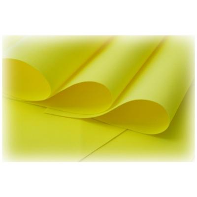 Foamiran gul 29x34 cm