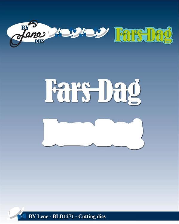 By Lene dies Fars Dag