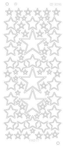 Stars Platinum Gold