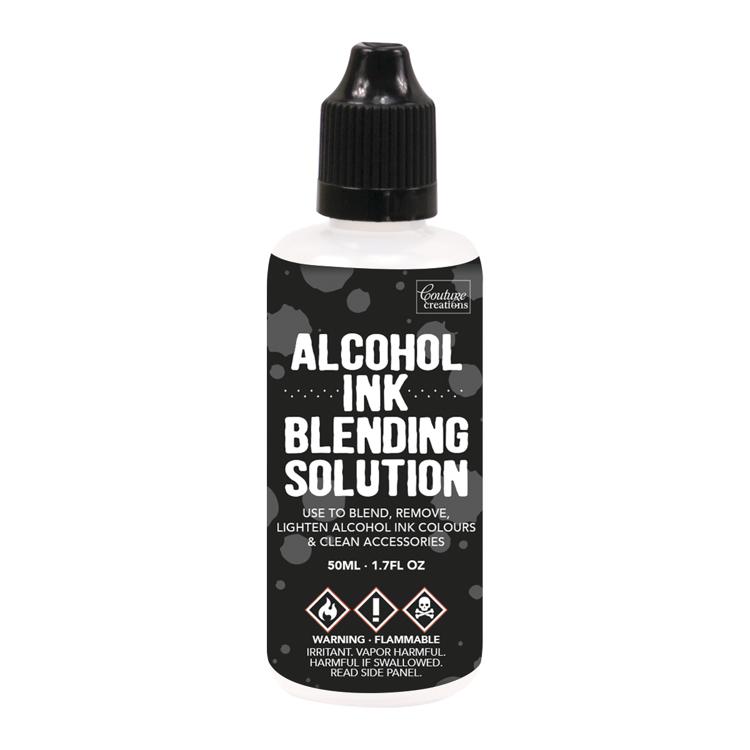 Alcohol Ink Blending solution
