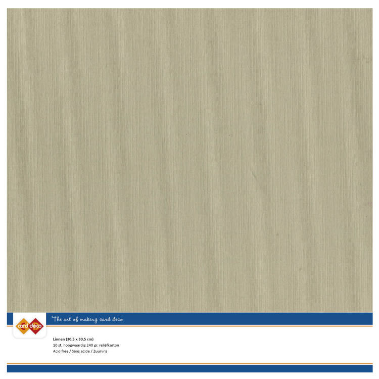 Linen SC-53 Taupe