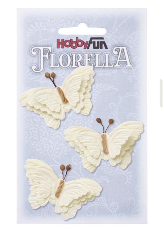 Fiorella Fjärilar Creme