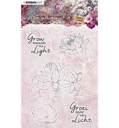 "Studio Light Clearstamp ""Jeanine's Mindfuld Art"" STAMPJMA15"