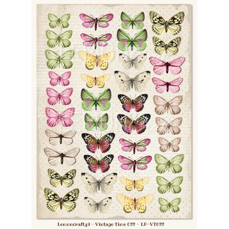 Klippark Fjärilar 022