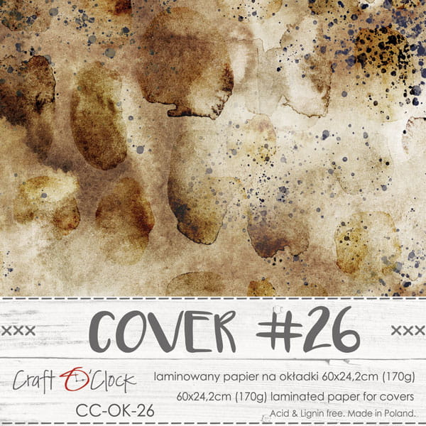 Cover 26