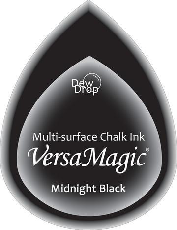 Versa Magic Midnight Black
