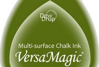 Versa Magic Dew drops Hint Of Pesto