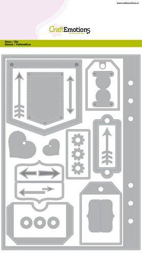 Craftemotions Planner