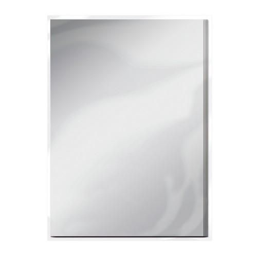 Metallpapper Frosted silver