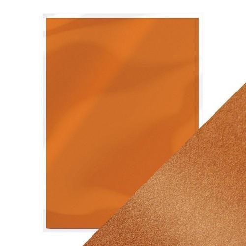 Tonic pearlescent karton - cosmic copper