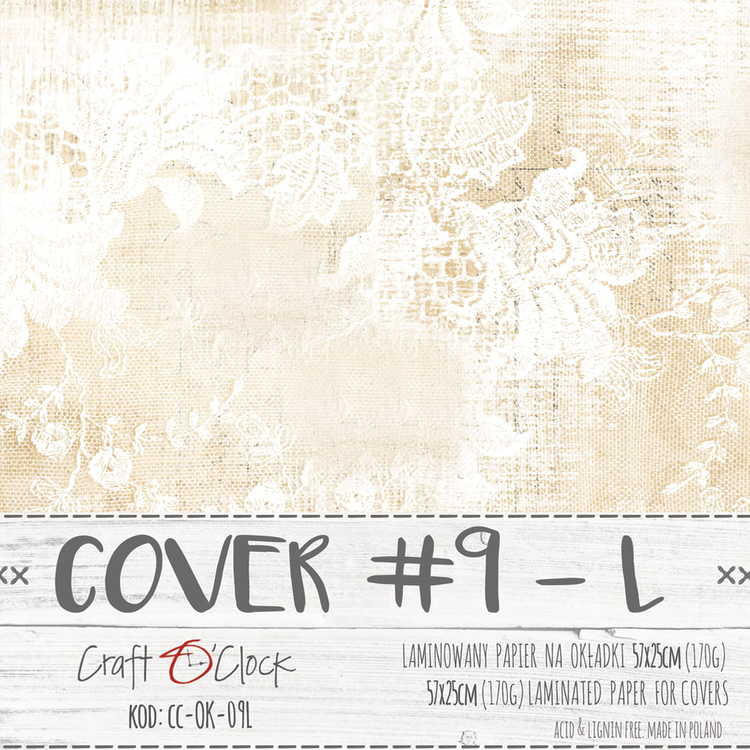 Cover 9 Spets