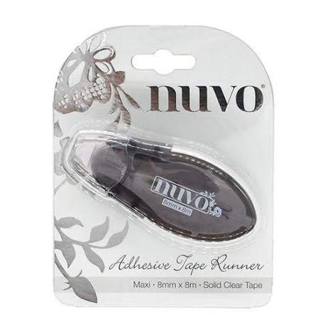 Tape runner från Nuvo
