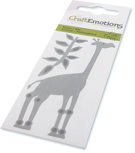 Giraff Dies
