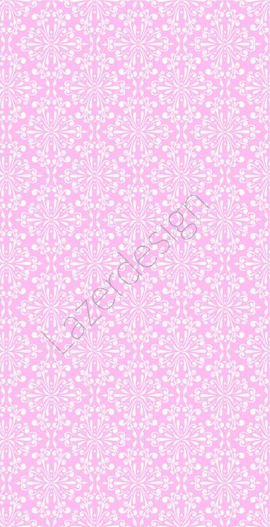 Slimcard rosa 1009