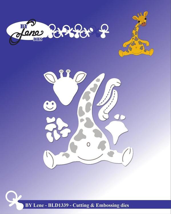 BLD1339 Giraff