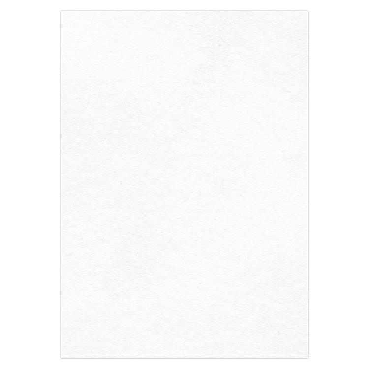 Fotokartong vit