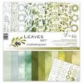 LexiDesign Leaves