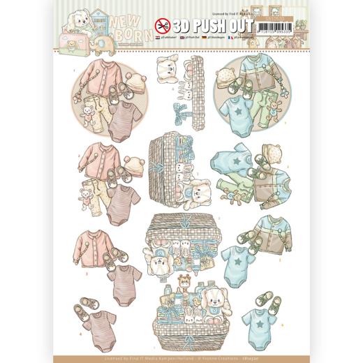 Baby clothes SB10520