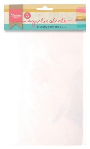 Magnetark till LR0006