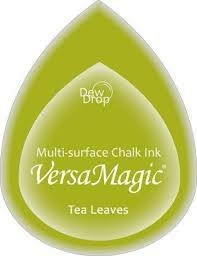 "Versa Magic Dew Drop ""Tea Leaves 060"""