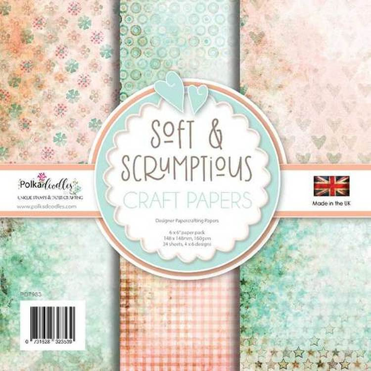 Soft & Scrumptious