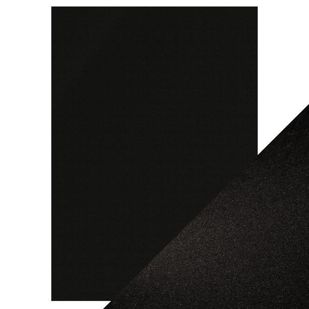 Pearlscent Onyx Black
