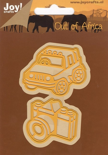 6002/0637 Out of Africa