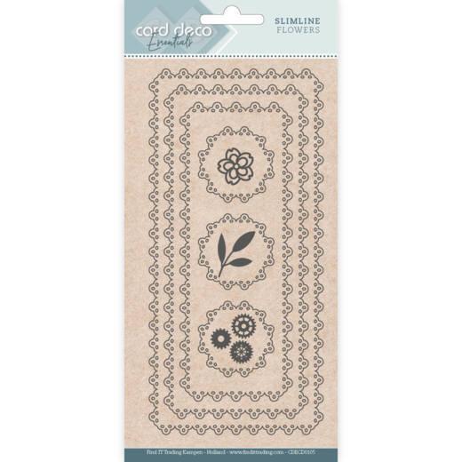 Limline Flowers CDECD0105