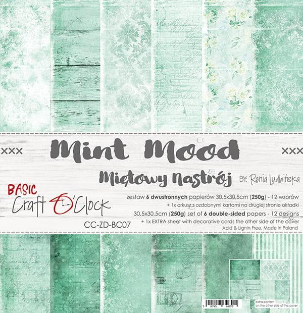 Mint Mood