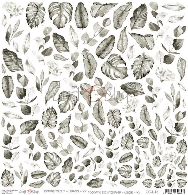 Leaves XV