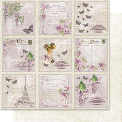 Tags Lilac Paris 1