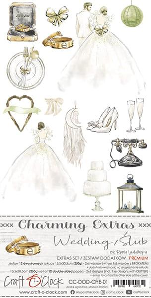 Wedding klippark