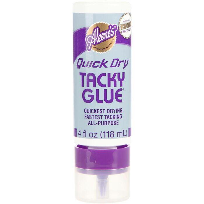 Quick dry Glue