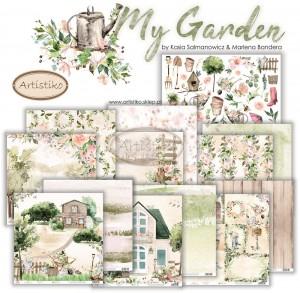 My Garden 12x12
