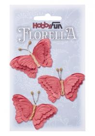 Fjäril hortensia