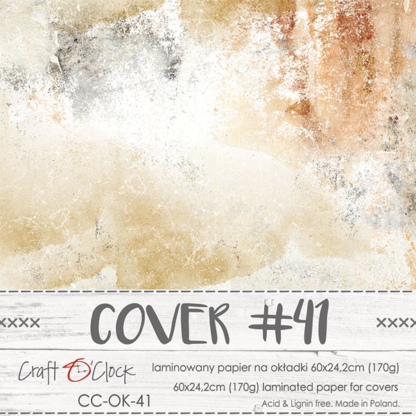 Cover 41