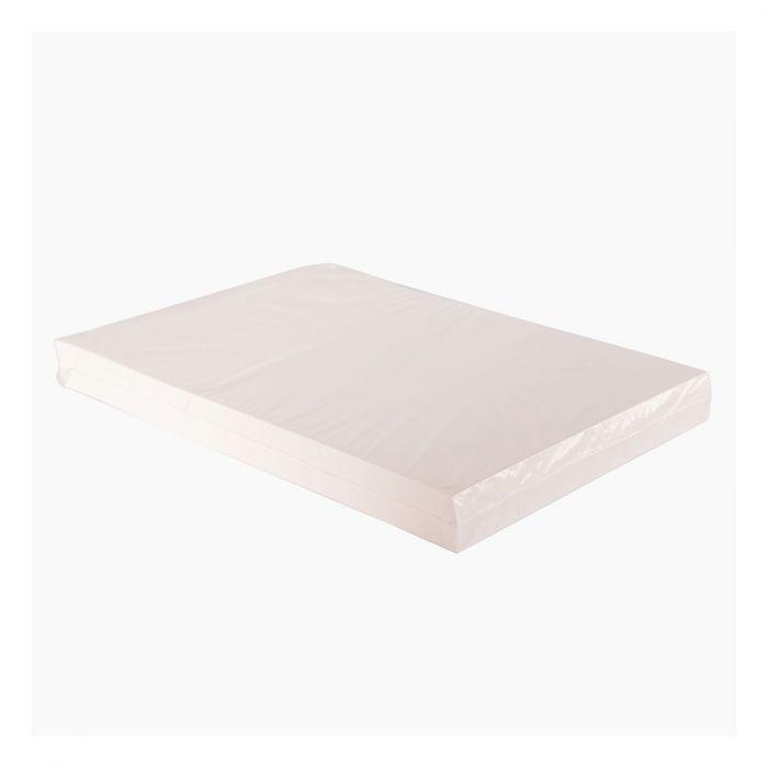 Slät cremefärgad cardstock 100 pack