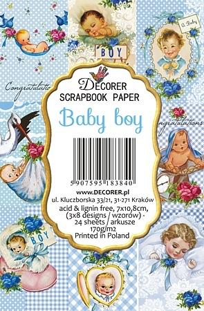 Decorer Baby boy