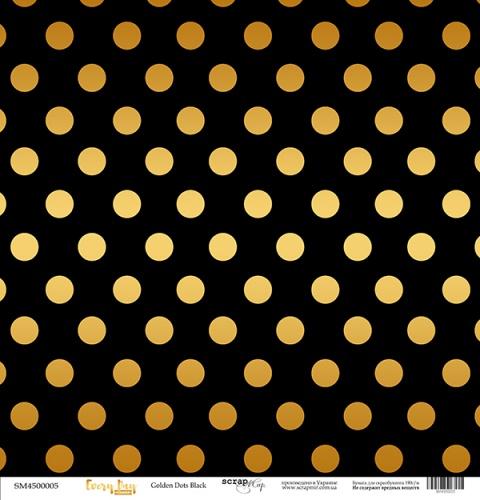 Golden dots SM4500005