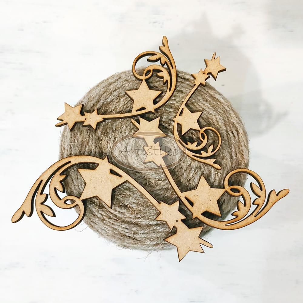 Stjärnswirl 5